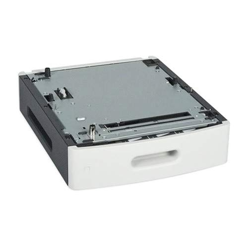 Refurbish Lexmark MS710/810/MX711 550 Sheet Feeder (40G0802-RC) (Certified Refurbished) by Lexmark (Image #1)