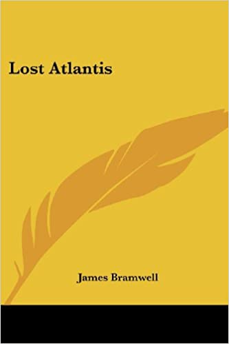 Download online Lost Atlantis PDF, azw (Kindle), ePub, doc, mobi