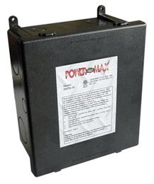 Powermax 50 Amp Transfer Switch Pmts-50