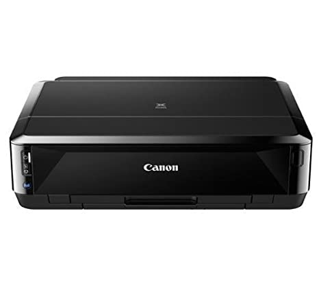 CANON Impresora chorro de tinta color PIXMA iP7250 inalámbrica + ...