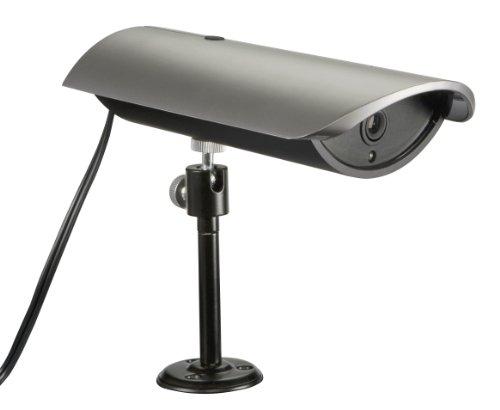 Logitech Wilife Outdoor Add-On Camera Digital Video Security -