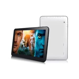 10.1'' Inch Quad Seed 1.2 GHZ ROOT Android 4.2 Tablet Pc 16gb,Hdmi,Bluetooth. Black