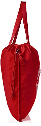 Red L New Fold Tote Hiphurray Red Lively Womens Kipling zCS8fH