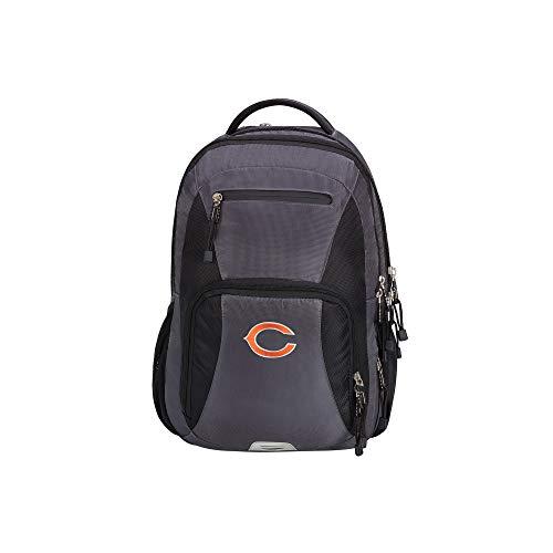 The Northwest Company NFL Chicago Bears Turbine Backpack, 19