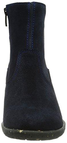 El Naturalista Nc50 Quera Dames Bottes Courtes Arbre Bleu (océan)