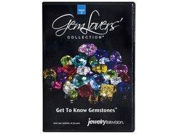 Gem Lovers' Collection ~ Volume 3 {Get to Know - Gem Hut
