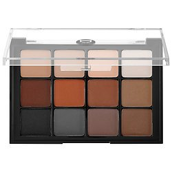 Eyeshadow Palette VPE02 Boheme by viseart