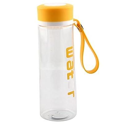 Voyages dealMux de plastique en plein air Casero Tamis du thé de la bouteille d'eau de boisson Portable Coupe 700ml