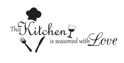 kitchen decals quotes - 4