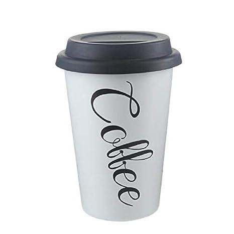 Amazon.com: Taza de café reutilizable original de acero ...
