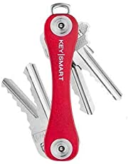 Smart Key red color for excellent key organization Smart Key
