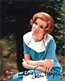 Susan Hampshire - Genuine Signed Autograph