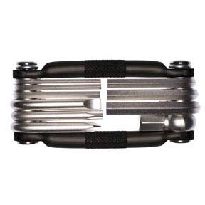 CRANKBROTHERs Crank Brothers Multi Bicycle Tool (10-Function