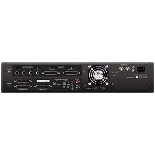 Apogee Electronics Symphony I B01H52NWSM +/O MK II I/O マルチチャンネル サンダーボルト オーディオインターフェース 8x8 アナログ I/O + 8x8 AES/Optical I/O + 8マイク プレアンプモジュール (両方のスロットが人気) B01H52NWSM, 梅商オンラインショップ:df0ad6cd --- hegyaljagyongyszeme.hu
