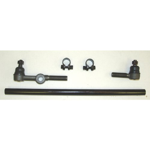 (Omix-Ada 18046.01 Tie Rod Assembly)