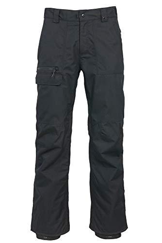 686 Men's Vice Waterproof Shell Ski/Snowboard Pants