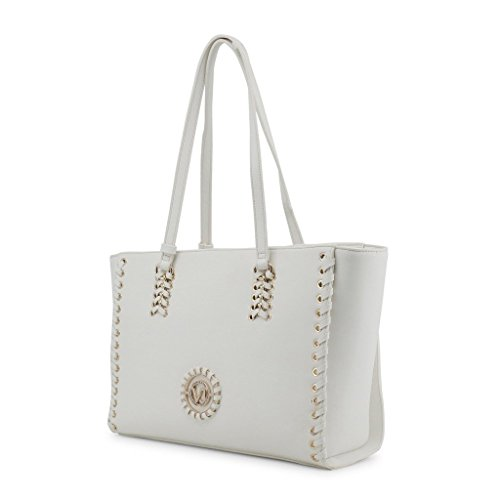 BORSA VERSACE JEANS SHOPPING BAG E1VRBBI1 003 BIANCO