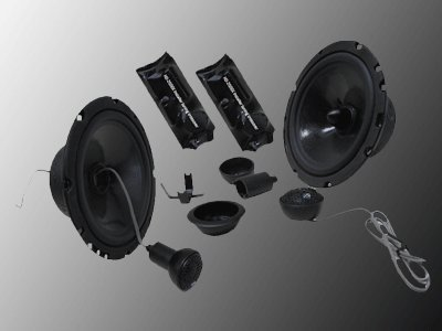 CL 61CV.2 - CDT Audio 6.5