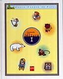 Iniciación a la lectura I. Nuevo parque de papel - 9788434864054