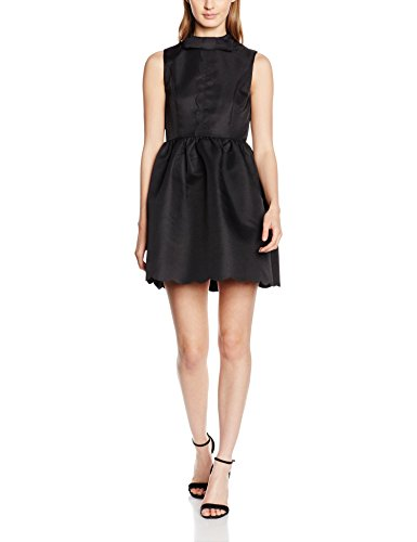 Molly Bracken Damen Kleid Schwarz (Black) VN01Oycv