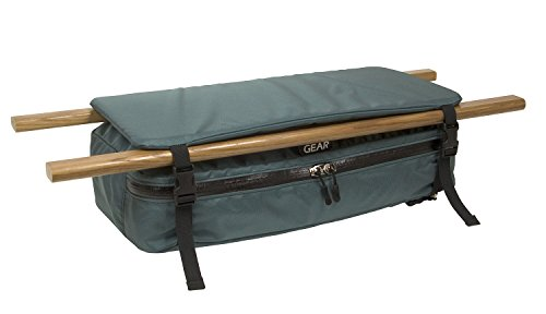 Granite Gear Stowaway Seat Packs (Smoke Blue) by Granite Gear