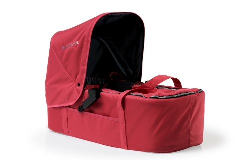 Bumbleride 2011 Indie Carrycot, Vita (Discontinued by Manufacturer) CN-75V