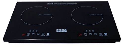 Inducto Dual Induction Cooktop C...