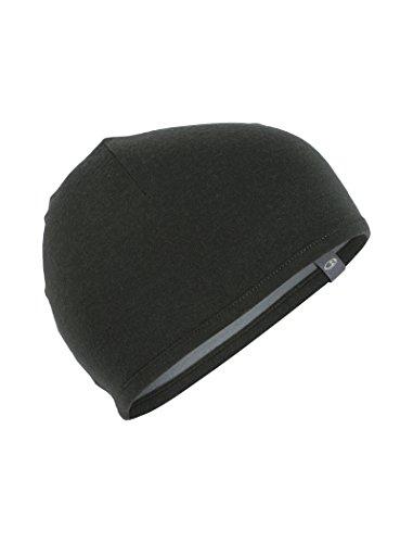 Icebreaker Pocket Hat Accesorio para la Cabeza, Unisex Kale/Drift