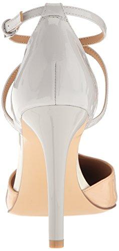 Calvin Klein Savannah Pump Donna Pelle Tacchi