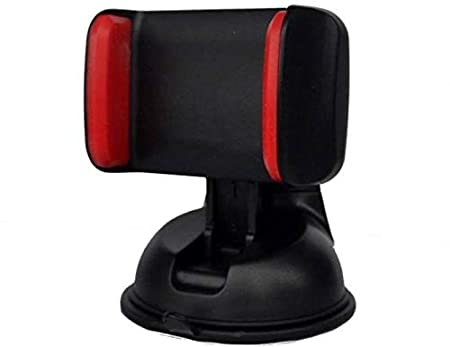 Anonymous Car Mobile Holder for Dashboard  Black
