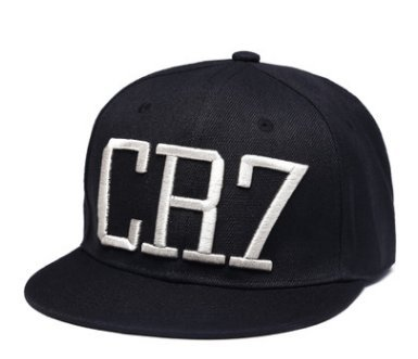 Amazon.com  Cristiano Ronaldo CR7 Real Madrid Footbal Hat Soccer Baseball  Snapback Caps(B)  Sports   Outdoors 0a7ae5ae45b