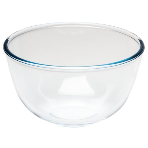 Pyrex cuenco apto para microondas y horno convencional 2 L ...