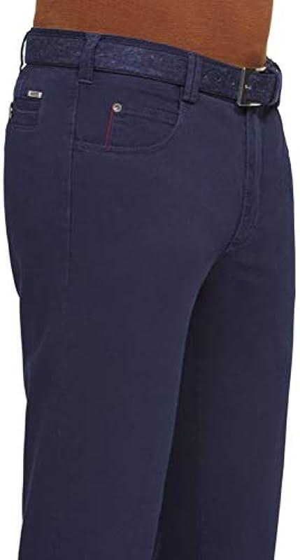 MEYER M|5 by Baumwolle Five Pocket męska: Odzież