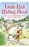 Download Little Red Riding Hood (First Reading Level 4) ebook