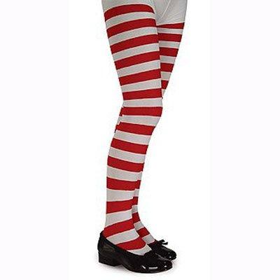 Rubies Costume Co Stripe Tights