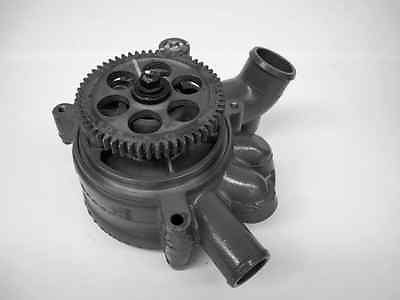 Detroit Diesel WATER PUMP, Series 60 14.0L EGR PART#23532543, 23531258, 23538636