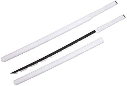 "41"" Fantasy Foam Samurai Sword D Slayer Hashibira Inosuke Sword"
