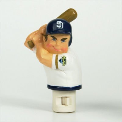 - San Diego Padres Acrylic Night Light