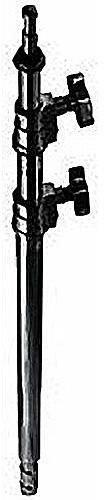 Avenger A2020CB C-Stand 2 Riser Column 20 (Black)