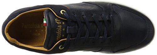 Pantofola d'OroAuronzo Uomo Low - Tobillo bajo Hombre, color azul, talla 42
