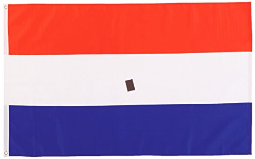 Netherlands 3ft x 5ft Printed Polyester Flag Holland 3x5 Pol