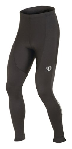 Pearl Izumi Men's Select Thermal Cycling Tight, Black, Large