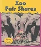 Zoo Fair Shares, Patricia Whitehouse, 1588107558