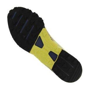 Reebok Wild Extreme Blaze Running Negro Amarillo Blau-Schwarz-Gelb Talla:41 Blau-Schwarz-Gelb