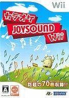 カラオケJOYSOUND Wii(ソフト単品)の商品画像