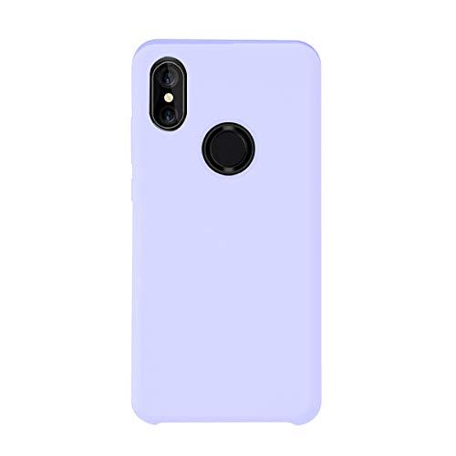 Compatible Anti Avec Plus Mince Bumper Pour Absorbant Anti dérapant Protection Xiaomi Tpu Full Ultra Housse rayures Coque 3 Silicone Chocs Case Max Souple 8 Mi Léger MzSVpU