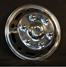 Dodge Sprinter 16'' Wheel Simulators Hubcaps Wheel Covers FREE UPS