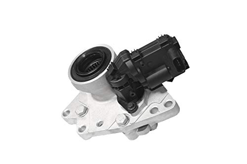 Front Axle Differential Actuator and Disconnect 4WD, AWD - Replaces 12471631, 12471623, 15884292, 600115, 600-103, 12479081, 12479302 - Fits Rainier, Chevy Trailblazer, Envoy, XL, XUV, Isuzu Ascender (Axle Replace Front)