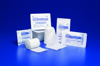 KERLIX Gauze Bandage Rolls, Kerlix Roll Strl 4.5 in 4.1 Yd, (1 CASE, 100 EACH) by COVIDIEN