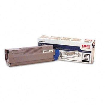 UPC 700580329354, 43324420 Toner, 6000 Page-Yield, Black